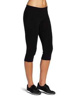 Women's Capri Legging!
