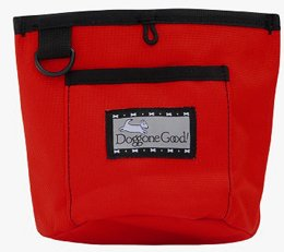 Doggone Good! Trek n Train Pouch w/Free Belt Strap Buy Directly from Manufacturer (Bag Good Doggone)