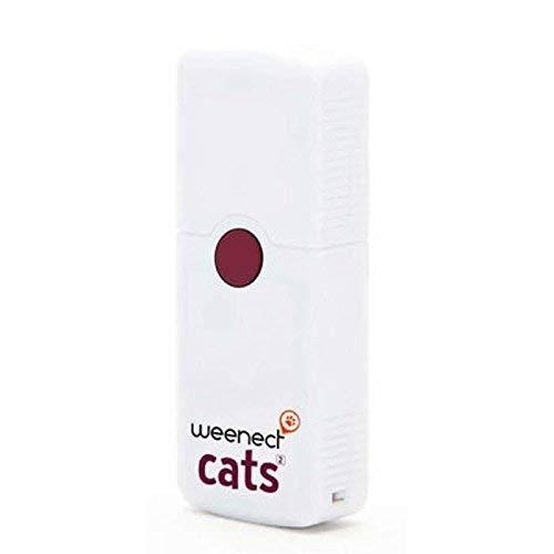 Weenect Cats 2, Collar GPS para gato