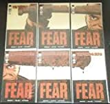 "Walking Dead #97 ""2nd Print Variant- 'Something to Fear"""