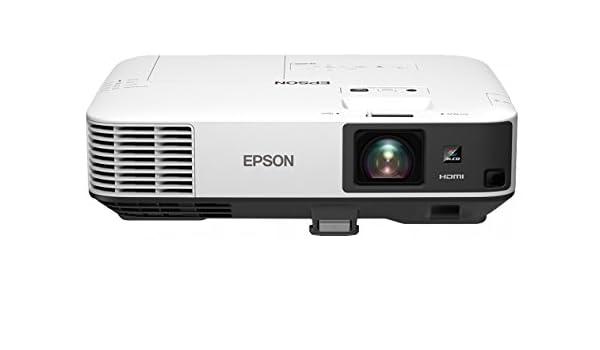 Epson EB-2065 Video - Proyector (5500 lúmenes ANSI, 3LCD, XGA ...