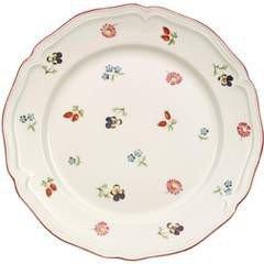 - Villeroy & Boch Petite Fleur Salad Plate