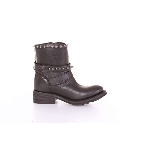 Boot Women Black Ash Ankle YG0178001TYSON YAqgxUa
