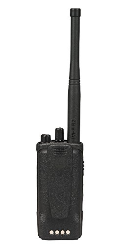 Motorola On-Site RDV5100 10-Channel VHF Water-Resistant Two-Way Business Radio by Motorola Solutions (Image #5)