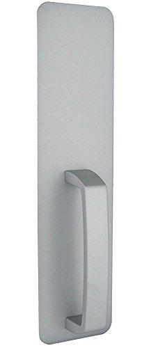 - Global Door Controls TH1100-DUM-AL TH1100 Door Accessories Imperial USA Ltd, Aluminum