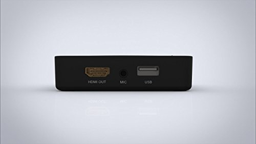 1080p/720p HDMI HD HDD Video Capture Box YK918H for PC, PS3,4, XBox 360, XBox ONE by SWEETSAVING (Image #2)