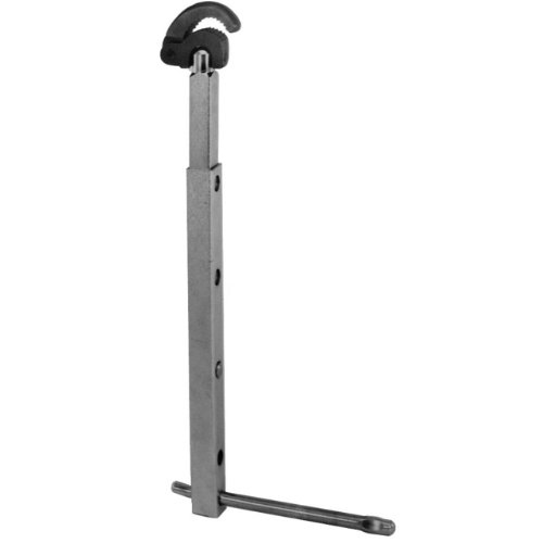 Pasco 4573 9-Inch to 16-Inch Adjustable Telescoping Basin Wrench