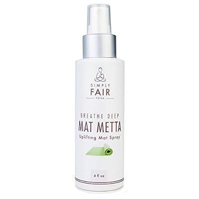 Simply Fair Skin Care Mat Metta - Room Freshener
