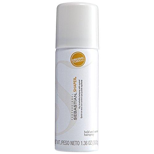 SEBASTIAN Shaper Hold and Control Hair Spray, 1.36 Ounce
