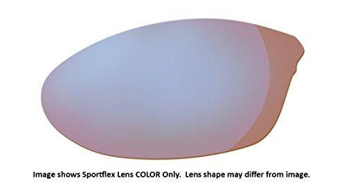 (Native Eyewear Sightcaster (Low Light) Lens Kit, Sportflex)
