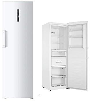 Haier Congelador Vertical H3F320WSAAU1: Amazon.es: Hogar