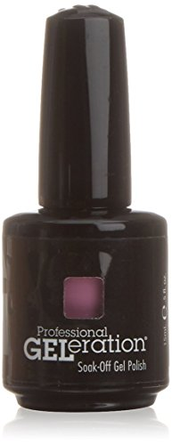 Geleration Soak Off Gel (Geleration Soak-Off Gel Polish - Magical Magenta (Gel-956))