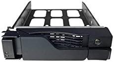 Asustor 90IX00F6-BW0S20 - Soporte para Unidades de Almacenamiento (Bloqueo del Teclado, Caja extraíble), Color Negro