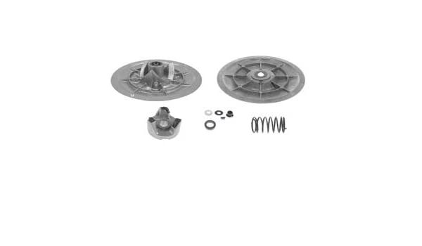 Amazon.com : Driven Clutch Kit | 1993-UP G11-G22 Gas Golf Carts : Sports & Outdoors