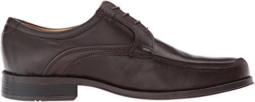 Giorgio Brutini Mens Wallen Oxford Brun