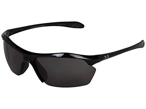 - Under Armour Zone XL Shiny Black Frame / Gray Lens