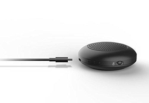 Office Business Speakerphone (Business USB Speakerphone for Skype, Webinar, Phone, Call Center)