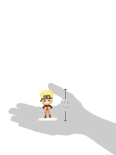 Anime 6 Styles Action Figure Ninja Model Toy