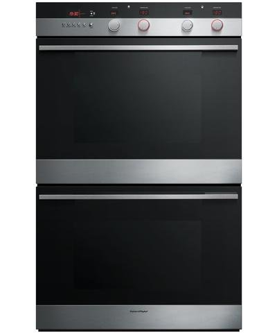 fisher paykel wall oven - 1