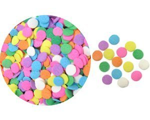 Edible Confetti Sprinkles Cookie Cupcake product image