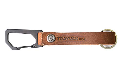 Top 1 recommendation trayvax quick release keychain 2019