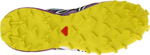 Salomon Kids Unisex Speedcross 3 Speedcross Salomon Uxrq8aU