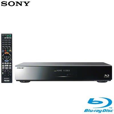 SONY ブルーレイディスクレコーダー 3TB トリプルチューナー 3D対応 4Kアップコンバート対応 BDZ-EX3000   B009D7YMNC
