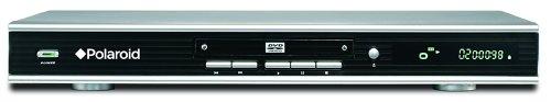 (Polaroid DVP-1000 Slim Design DVD Player)