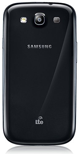 Samsung Galaxy S III i9305 Black 4G/LTE International Version only LTE BANDS LTE 800 / 1800 / 2600 (Not 4G in USA)
