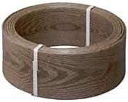 EASY-WAY - Kit de cortabordes flexible para delimitación de parterres, altura 9 cm, color marrón: Amazon.es: Bricolaje y herramientas