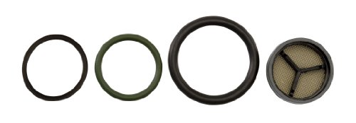 Injection Pressure Regulator (IPR) Valve Seal Kit for Ford PowerStroke 2003-2007 6.0L F Series & Excursion, 2004-2010 6.0L E Series, 2006-2010 4.5L LCF (Powerstroke Mileage Fuel)