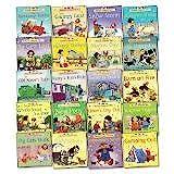 USBORNE FARMYARD TALES Set - The Complete Set of Twenty Charming Stories All About Apple Tree Farm