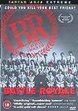 Battle Royale [DVD] [2001]