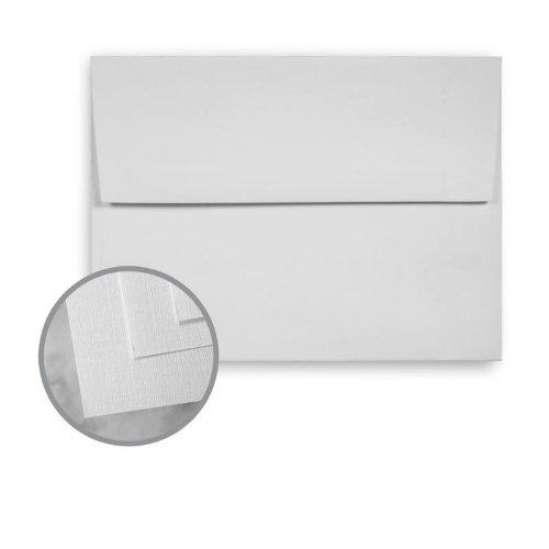 CLASSIC Linen Antique Gray Envelopes - A6 (4 3/4 x 6 1/2) 70 lb Text Linen 250 per Box