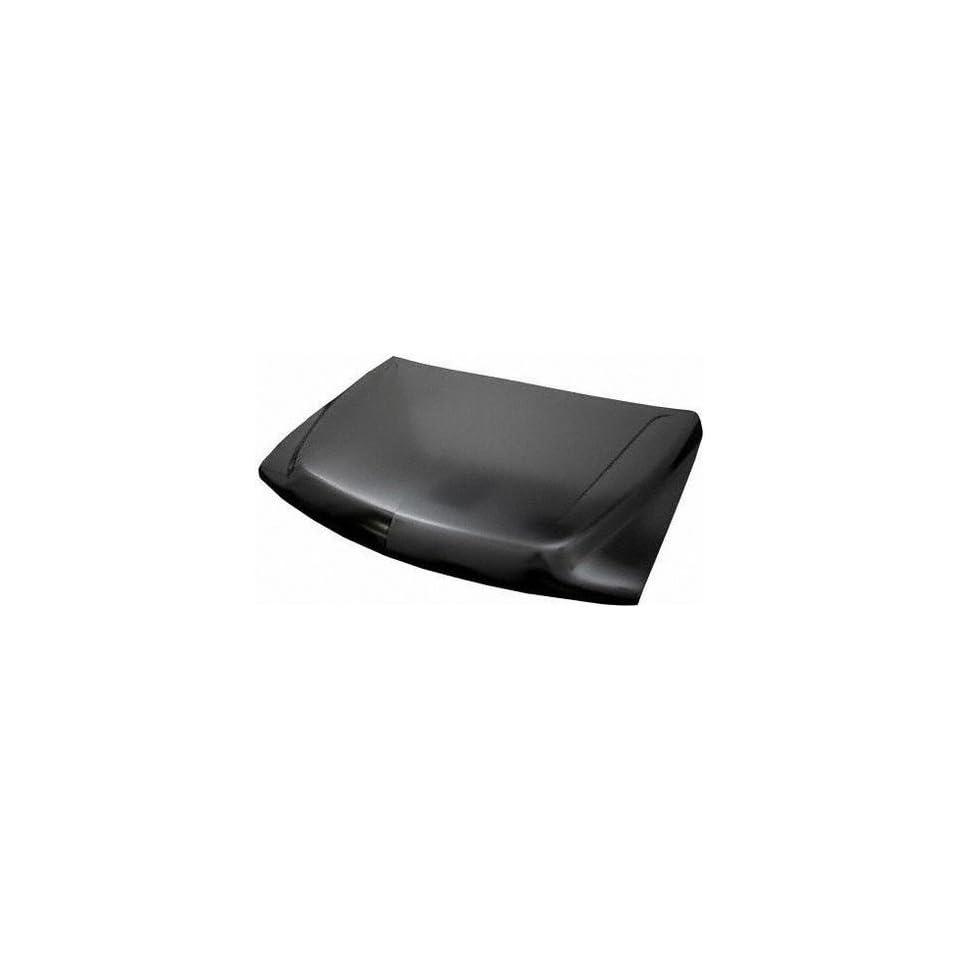 01 02 CHEVY CHEVROLET SILVERADO PICKUP HOOD TRUCK, 2500 HD, 3500 Series (2001 01 2002 02) C130131 15745931