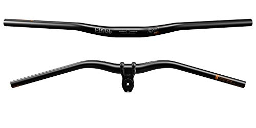 SQlab 311 MTB Bicycle Handlebar (31.8 x 740mm x 25mm Rise x 16 Backsweep) ()