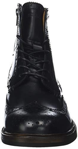 Noir Classiques Homme Noir Wilson Bottines Boot Bottes 902 Sebago et FGL xPBCwxqf