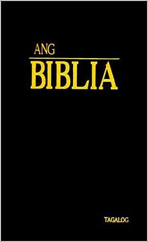 tagalog bible versions