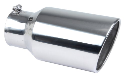 Pypes Exhaust EVT406 Exhaust Tip (Chevy Diesel Exhaust)