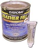 Evercoat Featherfill G2 Primer Gray Quart