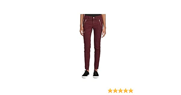 Lauren Ralph Lauren Womens Twill Skinny Fit Cargo Pants at Amazon Women s  Clothing store  2dd8ac04aa