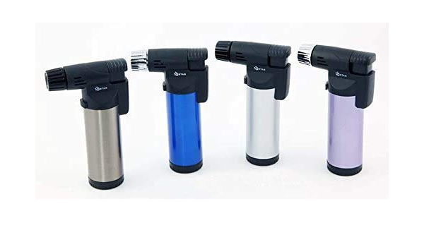 Grizzly Tailgate Torch Flexible Multi-purpose Lighter