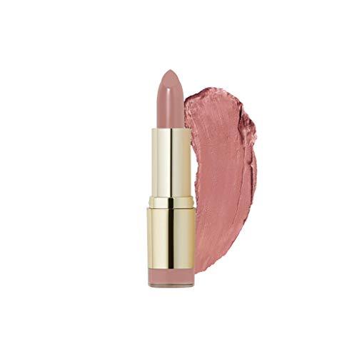 Milani Color Statement Matte Lipstick – Matte Naked (0.14 Ounce) Cruelty-Free Nourishing Lipstick with a Full Matte…