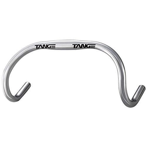 Tange Alloy Track Fixed Gear Bike Handlebar Pista Drop Bar 44cm ()