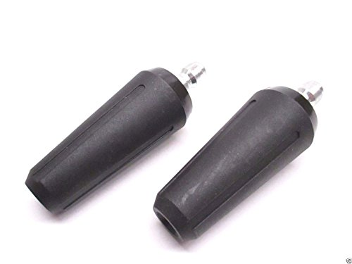 2 PK Genuine Homelite 308311014 Turbo Nozzle For UT-80720 PS-80720 RY14122 Ryobi