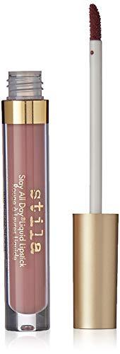 Liquid Color Lipstick - stila stay all day liquid lipstick baci