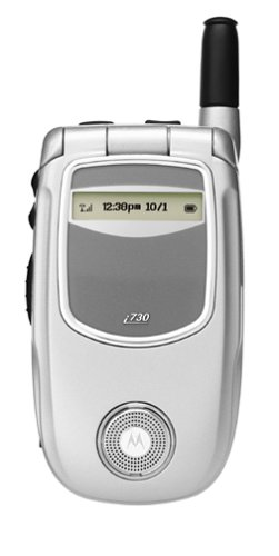 cell i730 nextel phone ringtone
