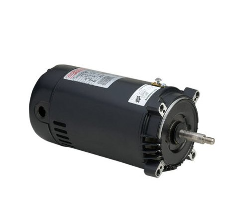 Hayward SPX1605Z1M Maxrate Motor Replacement for Select Hayward Pump, 3/4-HP by Hayward