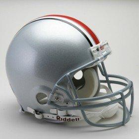 Riddell Ohio State Buckeyes Pro Line Helmet - Ohio State Buckeyes One Size ()