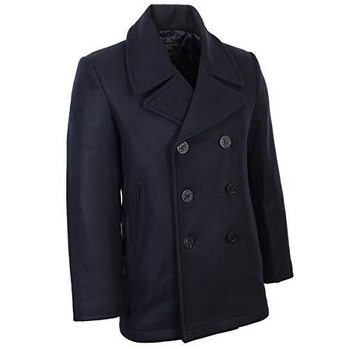 Buy pea coat color